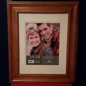 Other - Solid heavy wood frame